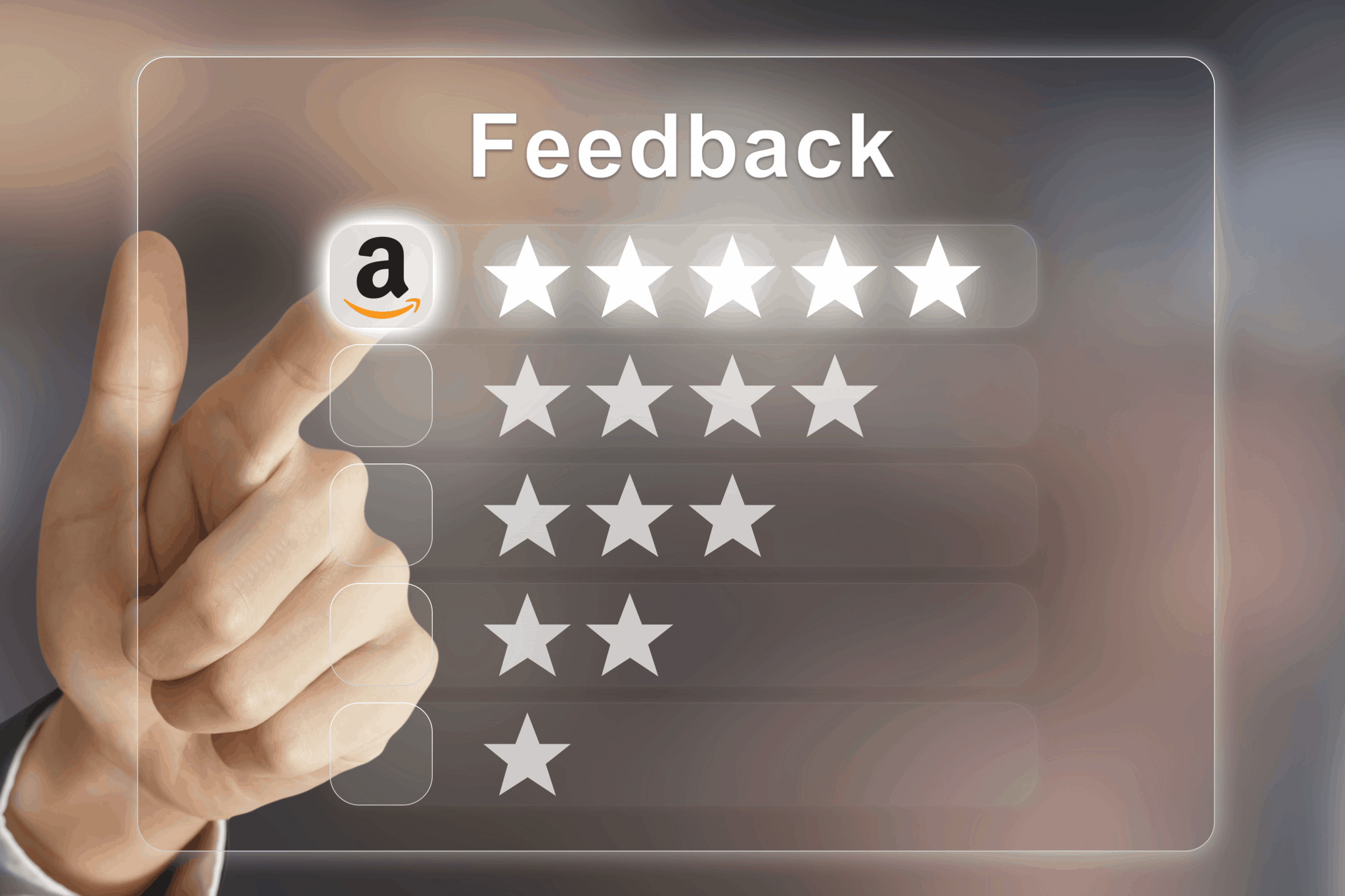 Craft the Perfect Amazon Feedback Email