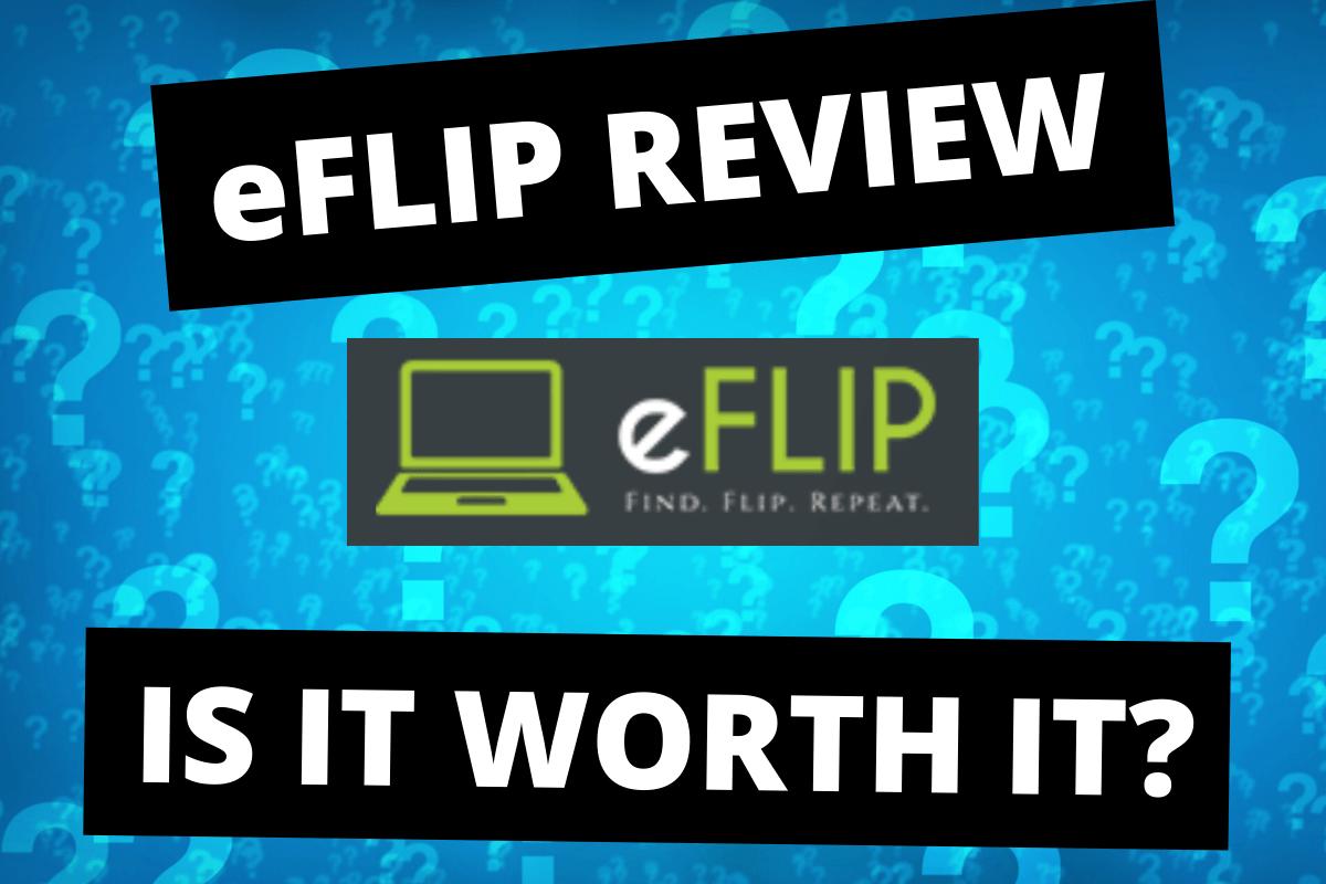 eFlip Review